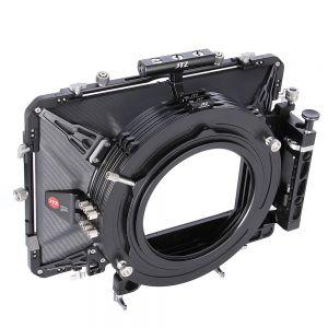 JTZ DP30 DP315 Cine Carbon Fiber 6