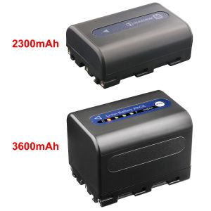 Sony NP-FM70 InfoLithium M Series Li-Ion Camcorder Battery